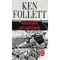 """""""Apocalypse sur commande"""" Ken Follett/ Très bon état/ Livre poche"""