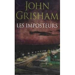 """""""Les imposteurs"""" John Grisham/ Comme neuf/ 2019/ Livre broché in-8"""