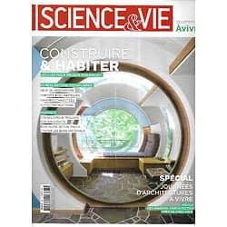 SCIENCE&VIE n°38H mai 2014  Construire & habiter: les clés pour réussir son projet