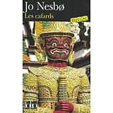 """""""Les cafards"""" Jo Nesbo/ Excellent état/ Livre poche"""
