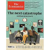 THE ECONOMIST vol.435 n°9200 27/06/2020  The next catastrophe (and how to survive it)/ New diseases/ Commercial property/ Uighurs/ E-sport/ Israel's annexation