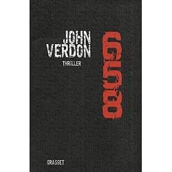 """658"" John Verdon/ Bon état/ Thriller/ Livre grand format"