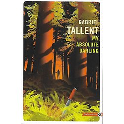 """""""My Absolute Darling"""" Gabriel Tallent/ Totem/ Gallmeister/ Comme neuf/ Livre poche"""
