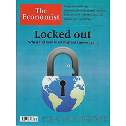 THE ECONOMIST vol.436 n°9205 01/08/2020  Locked out: When and how to let migrants move again/ Airline-industrial complex/ A history of hand-washing