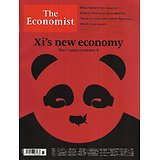 THE ECONOMIST vol.436 n°9207 15/08/2020  Xi's new economy, don't underestimate it/ The sorry state of American diplomacy/ Minimum wages