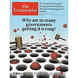 THE ECONOMIST Vol.436 n°9213 26/09/2021  The Pandemic: Why are so many governments getting it wrong?