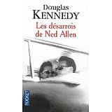 """""""Les désarrois de Ned Allen"""" Douglas Kennedy/ Bon état/ Livre poche"""