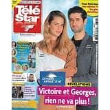 "TELE STAR n°2349 09/10/2021  ""Demain nous appartient""/ Stromae/ Rentrée tv/ ""Atlantic Crossing""/ Burt Lancaster/ Yves Montand"