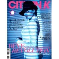 CITIZEN K N°65 HIVER 2013-2013  AMY ADAMS