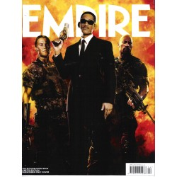 EMPIRE N°274 AVRIL 2012   THE BLOCKBUSTER ISSUE/ HUGH GRANT