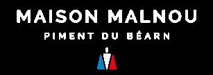 Maison Malnou - Le piment béarnais fumé