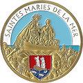 13 ST MARIES DE LA MER