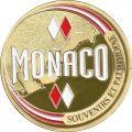 98 - MONACO