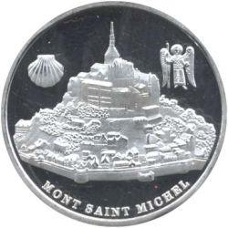 50-MONT SAINT MICHEL