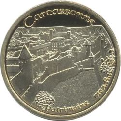 11-CARCASSONNE