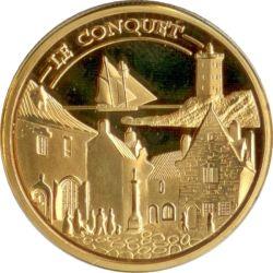 29-LE CONQUET