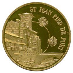 64-SAINT JEAN PIED DE PORT