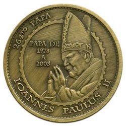 Portugal - PAPE Jean Paul II