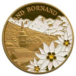 74-LE GRAND BORNAND
