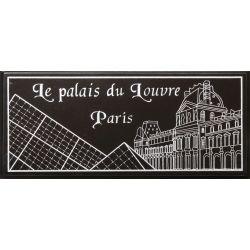 75-PARIS - Louvre
