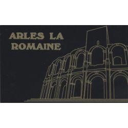 13-ARLES LA ROMAINE