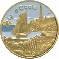 62 COTE D'OPALE