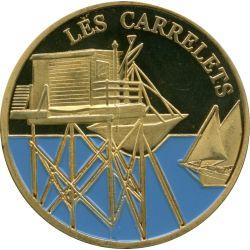 17 LES CARRELETS