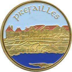 44 PREFAILLES
