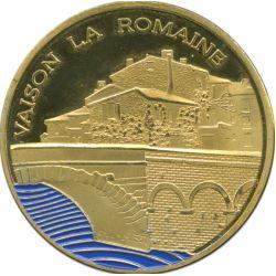 84 VAISON LA ROMAINE