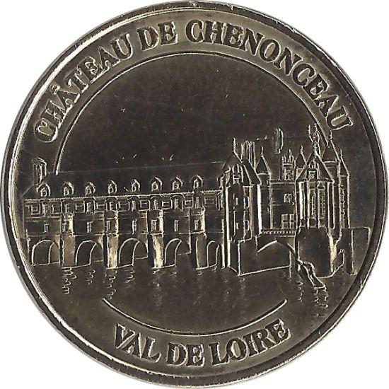 Le Château de Chenonceau 2