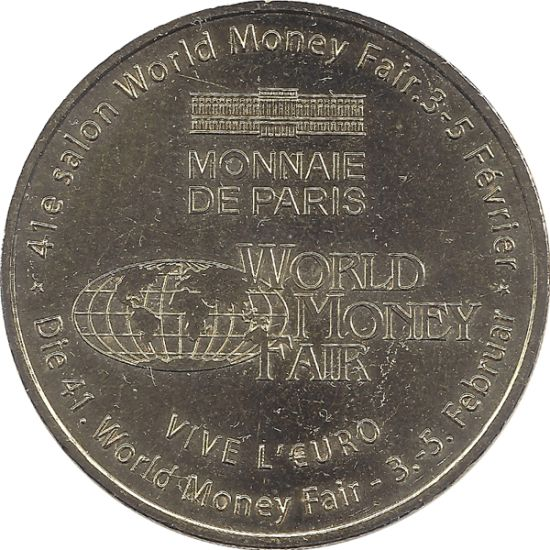 World Money Fair 2