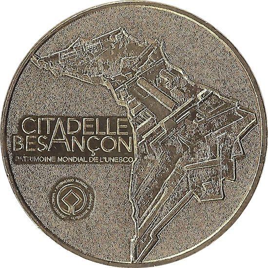 Citadelle de Besançon 10