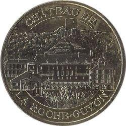 Château De La Roche Guyon 2