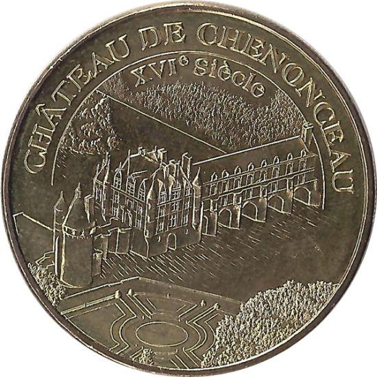 Le Château de Chenonceau 3