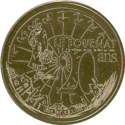 24 - Le Village Du Bournat