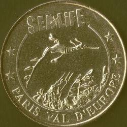 77 - MARNE-LA-VALLEE