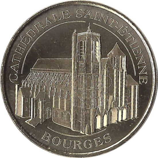 18 - BOURGES