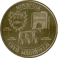 09 - MIREPOIX