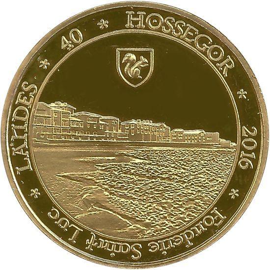 40 - HOSSEGOR