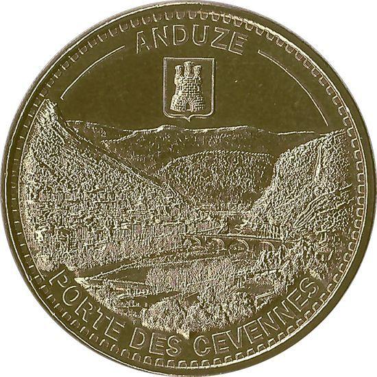 30 - ANDUZE