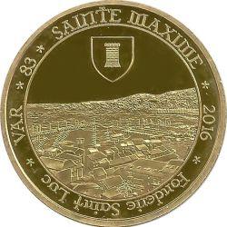83 - SAINTE MAXIME
