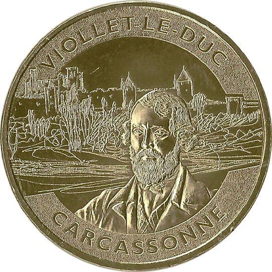 11 - CARCASSONNE