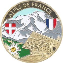 ALPES DE FRANCE