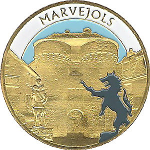 MARVEJOLS