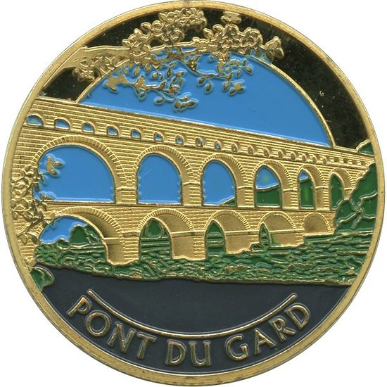 30 - PONT DU GARD