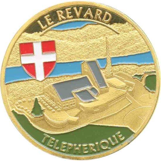 73 - LE REVARD
