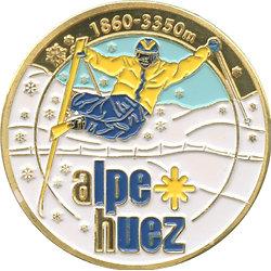38 - ALPE D'HUEZ