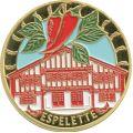 64 - ESPELETTE