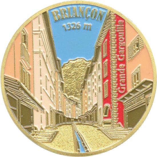 05 - BRIANCON
