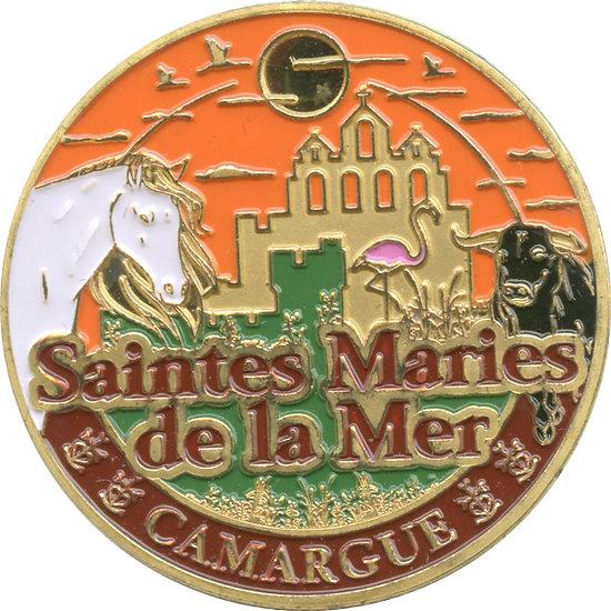 13 - SAINTES MARIES DE LA MER
